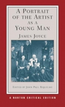 Joyce, James A Portrait of the Artist as a Young Man (NCE)