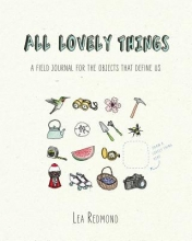 Redmond, Lea All Lovely Things