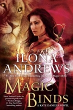 Andrews, Ilona Magic Binds