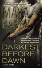 Banks, Maya Darkest Before Dawn