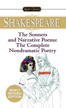 Shakespeare, William The Sonnets and Narrative Poems - The Complete Non-Dramatic Poetry