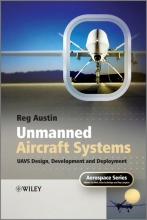 Austin, Reg Unmanned Aircraft Systems