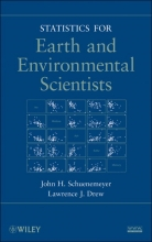 Schuenemeyer, John H. Statistics for Earth and Environmental Scientists