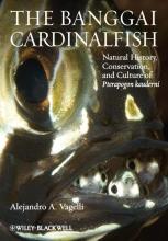 Alejandro A. Vagelli The Banggai Cardinalfish