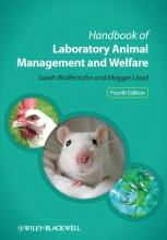 Wolfensohn, Sarah Handbook of Laboratory Animal Management and Welfare
