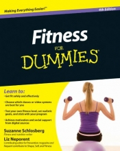 Suzanne Schlosberg,   Liz Neporent Fitness For Dummies