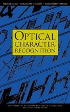 Mori, Shunji Optical Character Recognition