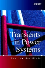 van der Sluis, Lou Transients in Power Systems