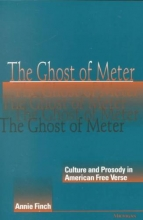 Annie Finch Ghost of Meter