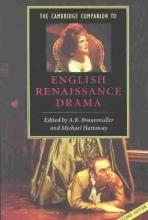 Braunmuller, R Cambridge Companion to English Renaissance Drama
