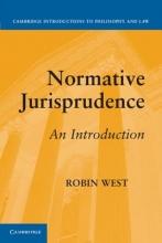 West, Robin Normative Jurisprudence
