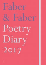 Various Poets Faber & Faber Poetry Diary 2017