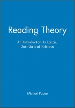 Payne, Michael Reading Theory