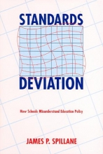 James P. Spillane Standards Deviation