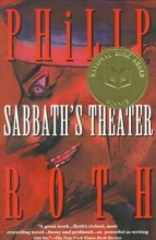 Roth, Philip Sabbath`s Theater