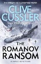 Cussler, Clive Romanov Ransom