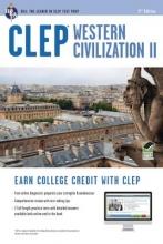Jones, Preston CLEP Western Civilization II