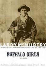 McMurtry, Larry Buffalo Girls