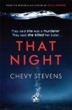 Stevens, Chevy That Night
