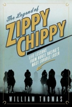 Thomas, William The Legend of Zippy Chippy