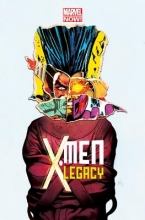 Spurrier, Simon X-men Legacy 1