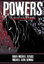 Bendis, Brian Michael Powers 6