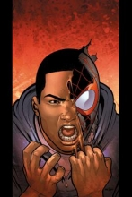 Bendis, Brian Michael Miles Morales Ultimate Spider-Man Ultimate Collection 2