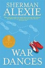 Alexie, Sherman War Dances