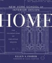 Fisher, Ellen S.,   Renzi, Jen New York School of Interior Design