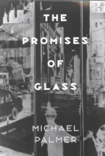 Palmer, Michael The Promises of Glass