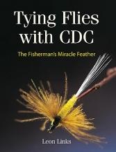Links, Leon Tying Flies with CDC