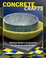 Alan Wycheck Concrete Crafts