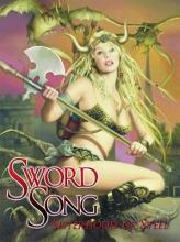 Sal Quartuccio Sword Song