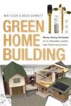 Cook, Miki Green Home Building