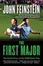 John Feinstein The First Major