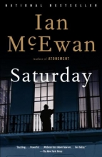 McEwan, Ian Saturday
