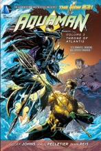 Johns, Geoff Aquaman - the New 52! 3