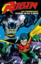 Dixon, Chuck Robin, Volume 2