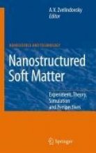 A.V. Zvelindovsky Nanostructured Soft Matter