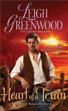 Greenwood, Leigh Heart of a Texan