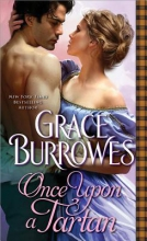 Burrowes, Grace Once upon a Tartan