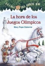 La Hora de Los Juegos Olimpicos (the Hour of the Olympic Games)
