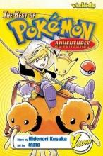 Kusaka, Hidenori The Best of Pokemon Adventures
