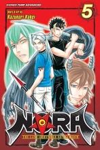 Kakei, Kazunari Nora the Last Chronicle of Devildom 5