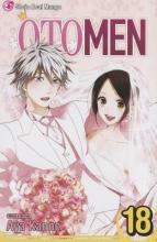 Kanno, Aya Otomen, Volume 18