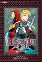 Hoshino, Katsura D.Gray-Man 6