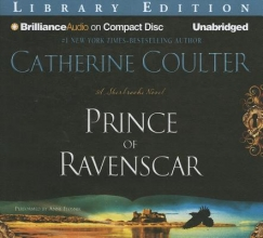 Coulter, Catherine The Prince of Ravenscar