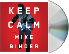 Binder, Mike Keep Calm