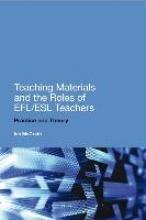 Ian McGrath Teaching Materials and the Roles of EFL/ESL Teachers