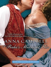 Campbell, Anna A Rake`s Midnight Kiss